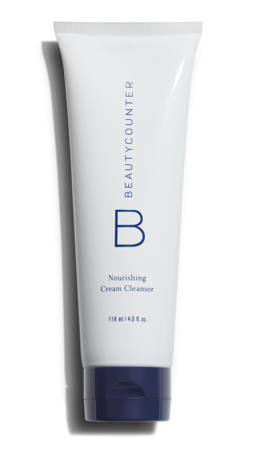 Beautycounter Nouishing Cream Cleanser