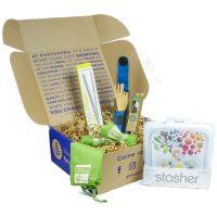 Zero Waste Gift Box