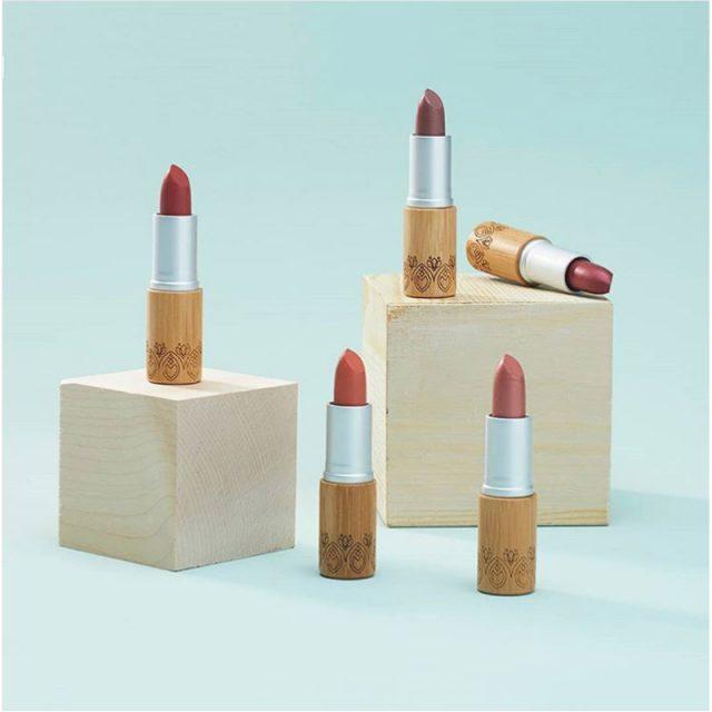 Elate Creme Organic Lipstick