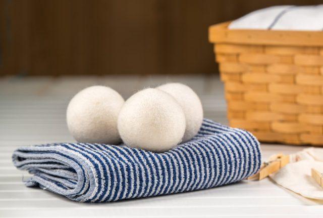 Mighty Fix Wool Dryer Balls