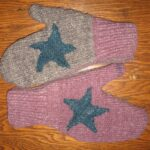 Make It: Handmade Mittens from Felted Wool Sweaters