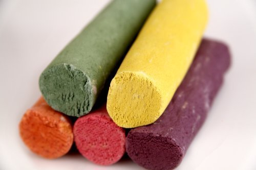 Wee Can Too sidewalk chalk and other non-toxic art supplies for kids